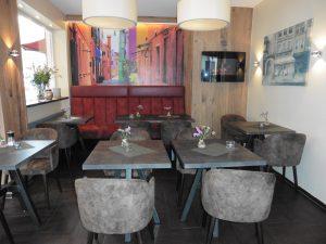 Pizzeria Aurora Emden